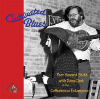 Cultivated Blues CD Cover